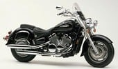 Thumbnail 1996-2001 Yamaha Royal Star Boulevard XVZ1300A Service Manual Repair Manuals -AND- Owner's Manual, Ultimate Set PDF Download