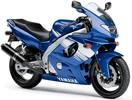 Thumbnail 1997-2007 Yamaha YZF600R Thundercat YZF 600R Service Manual