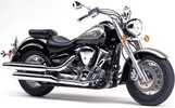 Thumbnail 1999-2003 Yamaha Road Star, Midnight, Silverado (all models) Service Manual Repair Manuals -AND- Owner's Manual,PDF Download