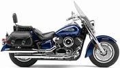 Thumbnail 2006-2009 YAMAHA V-STAR 1100 SILVERADO XVS1100AT Service Manual Repair Manuals -AND- Owner's Manual, Ultimate Set PDF Download