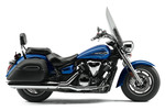Thumbnail 2010 YAMAHA V-STAR 1300 TOURER Service Manual Repair Manuals -AND- Owner's Manual, Ultimate Set PDF Download