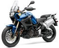 2012-2013 YAMAHA XTZ12 Super Tenere Service Manual Repair Manuals -AND- Owner's Manual, Ultimate Set PDF Download