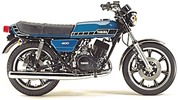 Thumbnail 1976-1979 YAMAHA RD400 Service Manual Repair Manuals, Ultimate Workshop Manual PDF Download