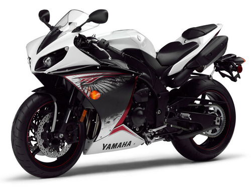 Product picture 2012-2013 YAMAHA R1 YFZ-R1 Service Manual Repair Manuals -AND- Owners Manual, Ultimate Set PDF Download