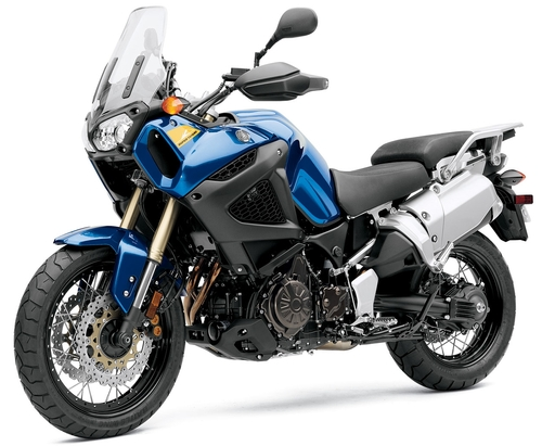 Product picture 2012-2013 YAMAHA XTZ12 Super Tenere Service Manual Repair Manuals -AND- Owners Manual, Ultimate Set PDF Download