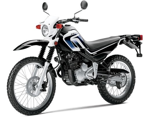Product picture 2013 Yamaha XT250 Service Manual Repair Manuals -AND- Owners Manual, Ultimate Set PDF Download